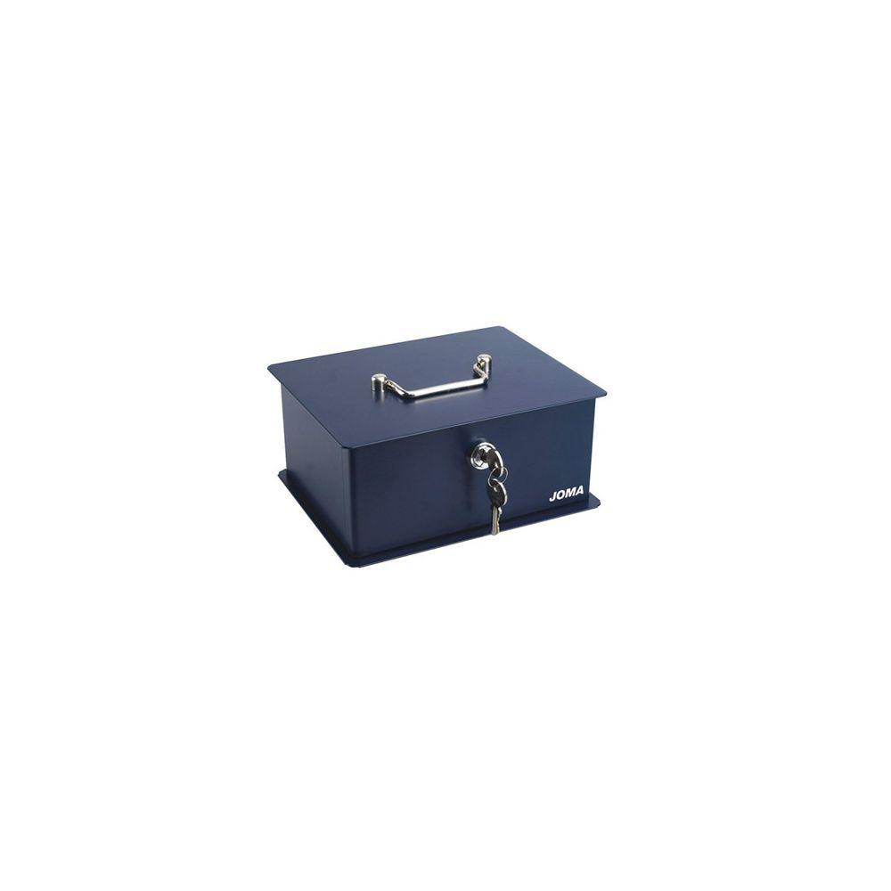 Joma geldkistje Vintage 1 - blauw