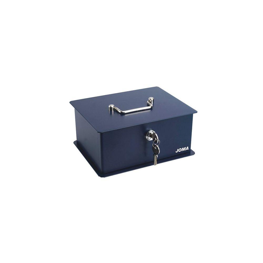 Joma geldkistje Vintage 3 - blauw