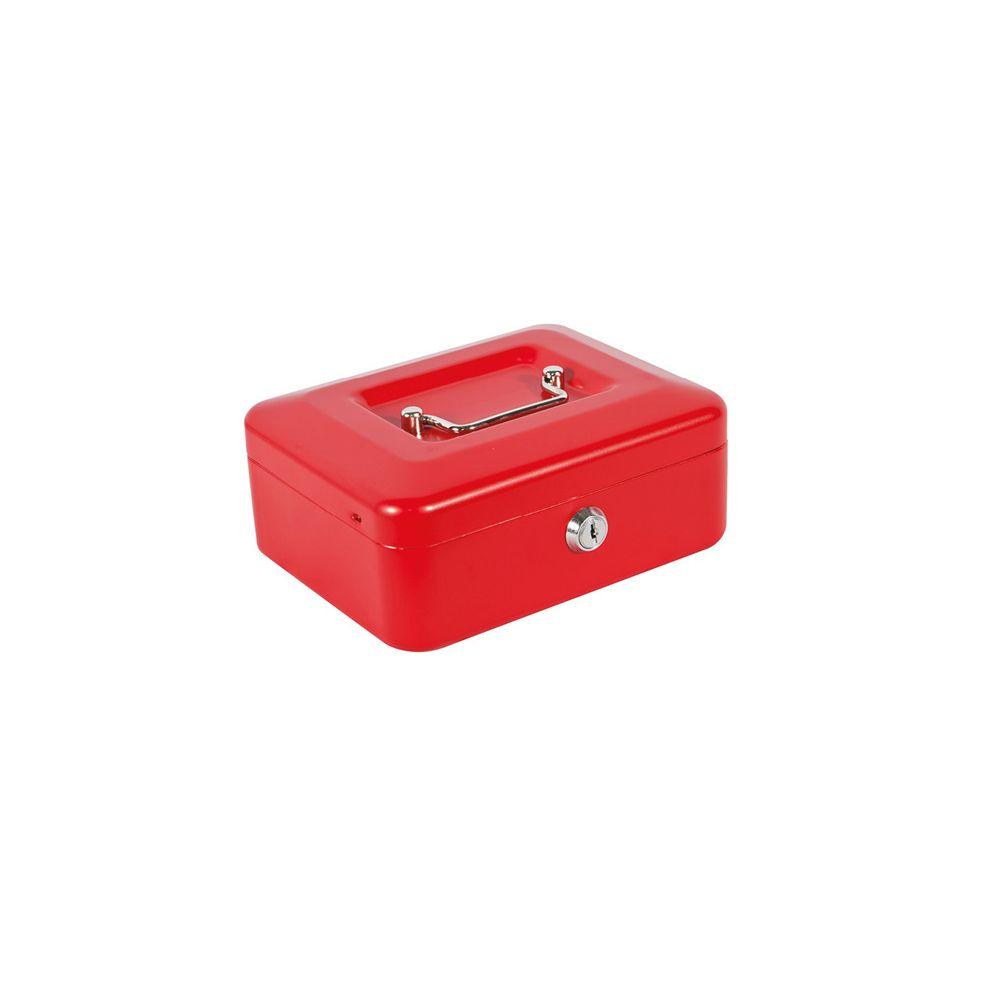 Joma geldkistje Super 2 - rood