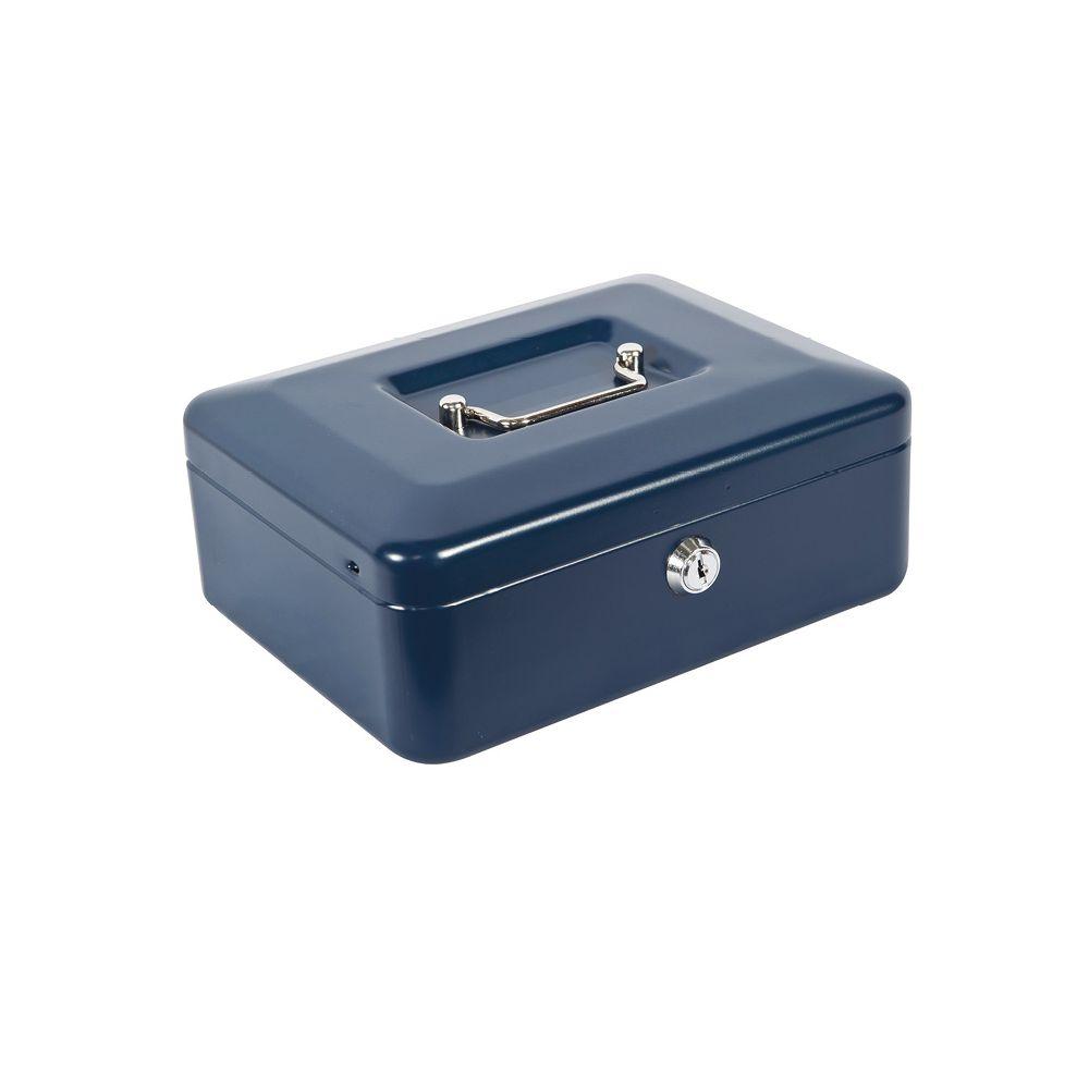 Joma geldkistje Super 4 - blauw