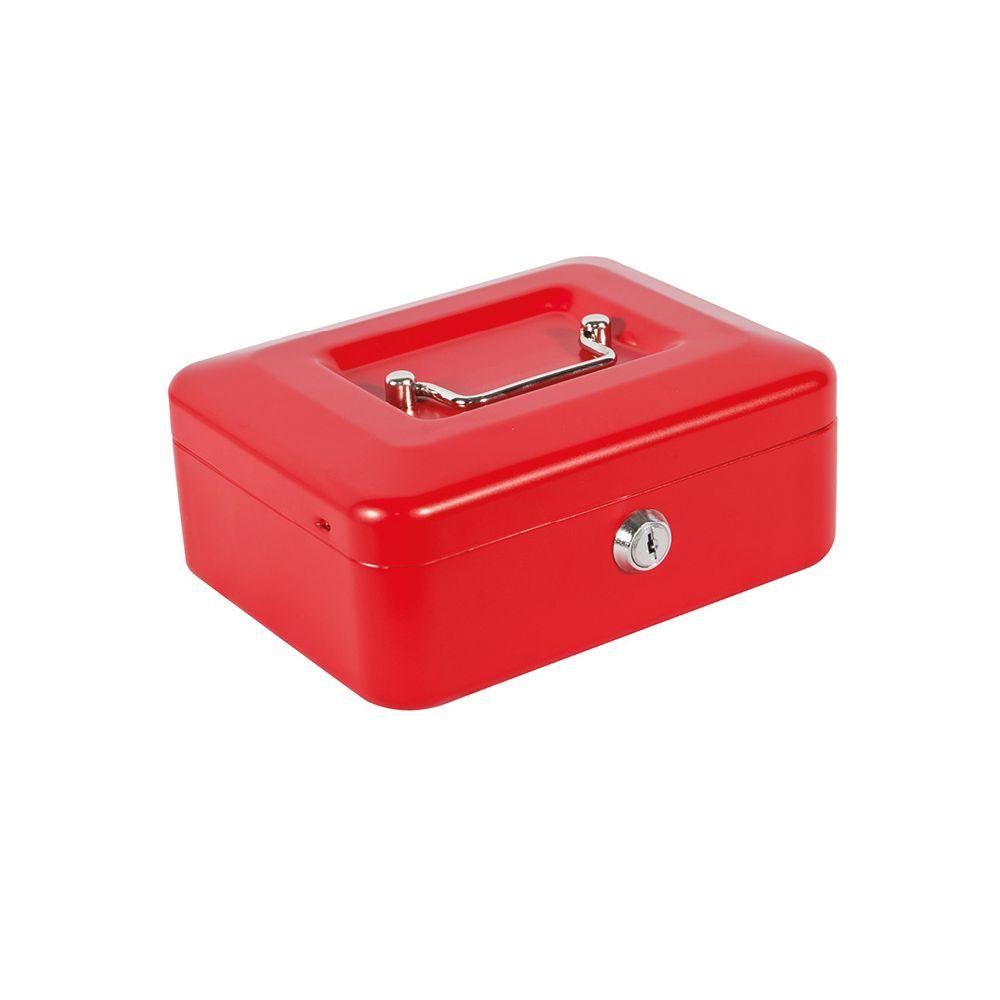 Joma geldkistje Super 4 - rood