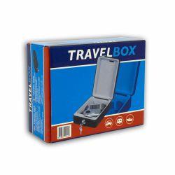 Travelbox reiskluisje